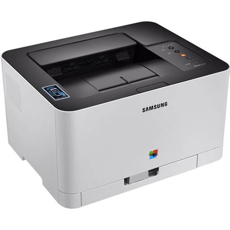 samsung xpress c430w samsung xpress c430w color laser printer sl c430w xaa b h photo