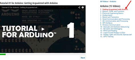 wordpress tutorial new boston how to learn arduino for free