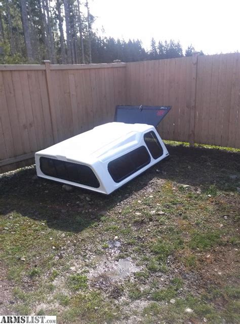 Car Canopy For Sale Armslist For Sale Trade Mid Size Truck Canopy