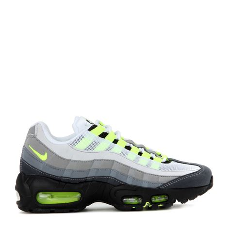 sneakers nike air max nike air max 95 sneakers in gray lyst