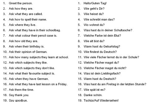 year 8 german just another weblog