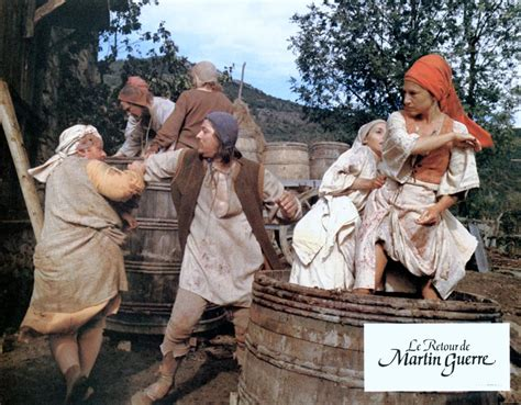 le retour de martin guerre 1982 full movie cineplex com the return of martin guerre
