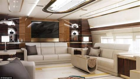 Dining Room Set For Sale By Owner Superyacht Of The Skies 600 Million Boeing Aircraft