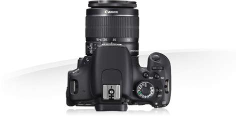 eos 600d canon eos 600d eos dslrs und kompakte systemkameras