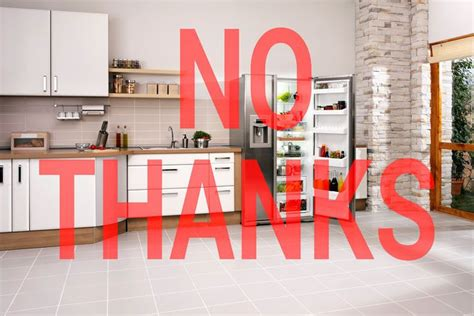 closed kitchen why open kitchens are bad and closed kitchens are