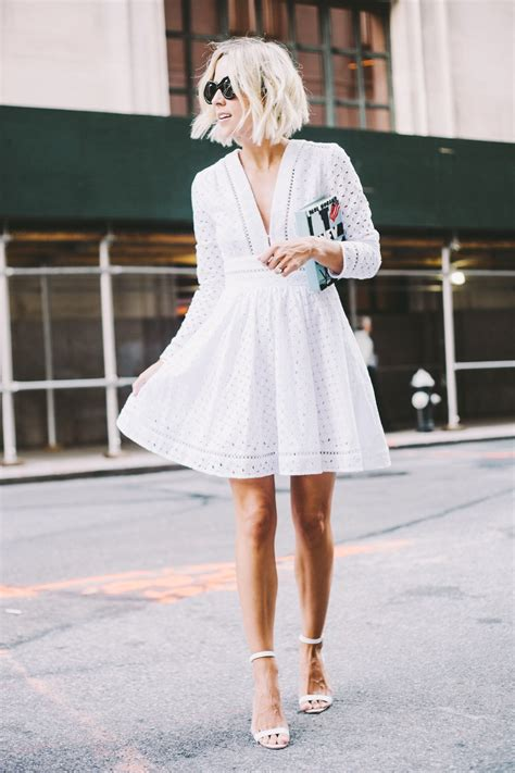 I See You Eyelet by White Eyelet Dresses 14 Best Designs To Try 2018
