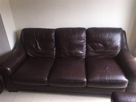 brown leather couch for sale brown leather sofas for sale for sale in celbridge