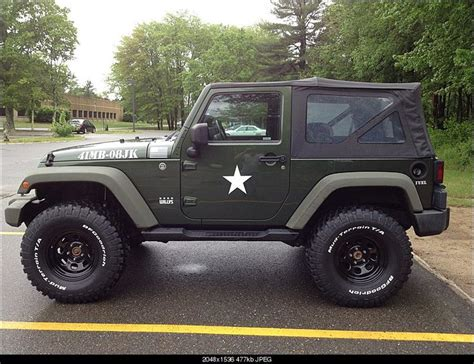 jeep wrangler army green army green jeep wrangler lifted pictures to pin on