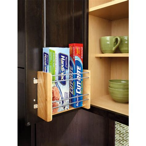 foil kitchen cabinets vertical foil rack for kitchen cabinets maple with