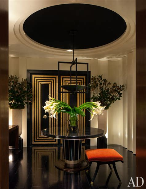Modern Chic Living Room Ideas by Art Deco Interiors On Pinterest Art Deco Furniture Art