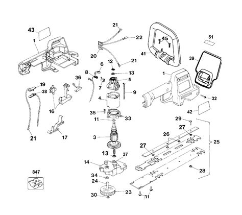 300 parts diagram wiring diagram for ridgid 300 motor wiring get free