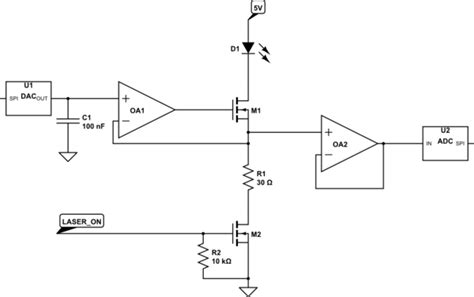 transistor fet k104 current limiting resistor adc 28 images current limiting resistor esd 28 images esd using