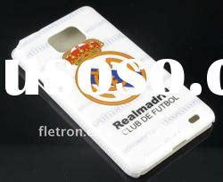 Real Madrid For Samsung Galaxy S2 I9100 football for galaxy s2 football for galaxy s2