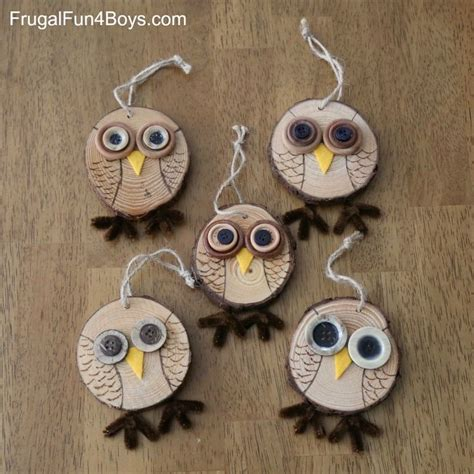 best 25 owl crafts ideas on pinterest owl ornament