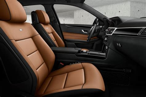 brown leather seats mercedes benzblogger 187 e class