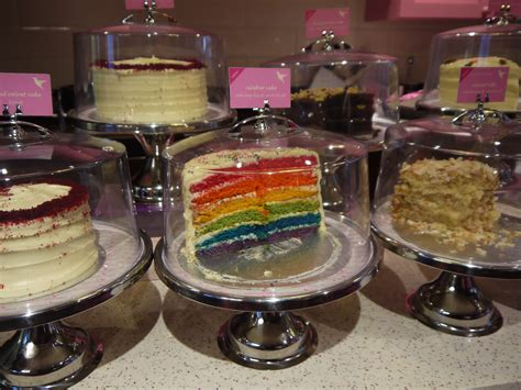 the hummingbird bakery international the foodoir of a