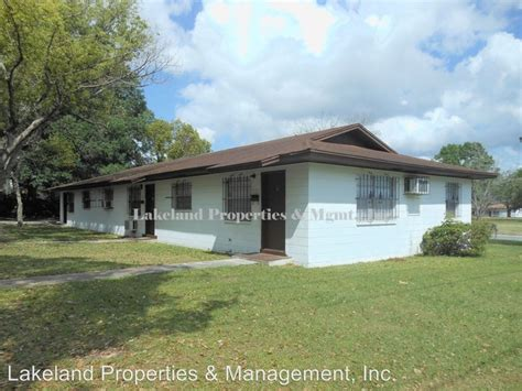 Apartments In Lakeland Fl With Utilities Included 620 N Lake Ave Lakeland Fl 33801 Rentals Lakeland Fl