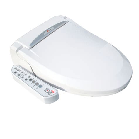 Electric Bidet quoss q 5500 korea electronic electric bidet luxury bathroom toilet seat sprayer ebay