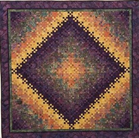 Blooming Nine Patch Quilt Pattern by Quilt Inspiration Blooming Nine Patch A Perennial Favorite