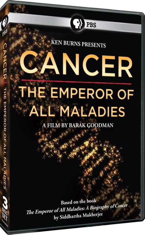 0007250924 the emperor of all maladies cancer the emperor of all maladies mini series dvd news