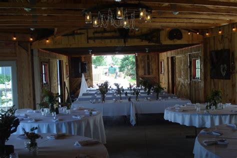 wedding venues forest lake mn rustic outdoor country weddings and barn receptions