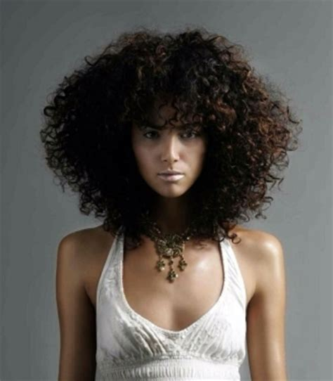 curly hairstyles mixed race mixed curly hairstyles ideas for mixed chicks fave