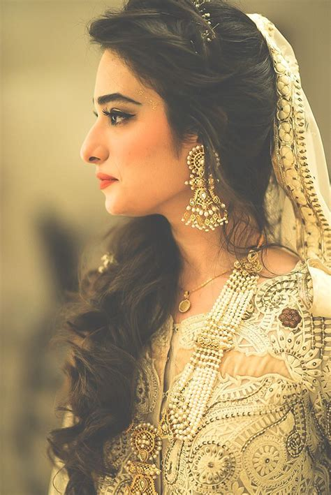 engagement hairstyles pakistani images latest pakistani bridal wedding hairstyles trends 2018