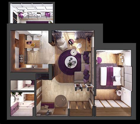 arredare casa 70 mq come arredare una casa di 70 mq ecco 3 progetti