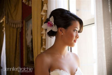 hawaii hairdos wedding hair styles