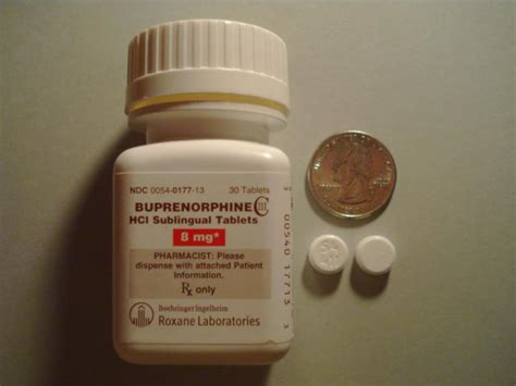 Hcl Detox Therapy by Buprenorphine Subutex Temgesic The Classroom