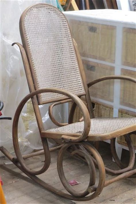 Restoring Bentwood Chairs by Rocking Chairs Chairs And Rockers On