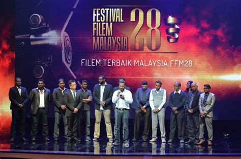 film in malaysia incentive malaysia film festival 28 finas