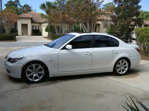 bmw 5 series 535i 2009 auto images and specification