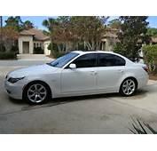2009 BMW 5 Series  Exterior Pictures CarGurus