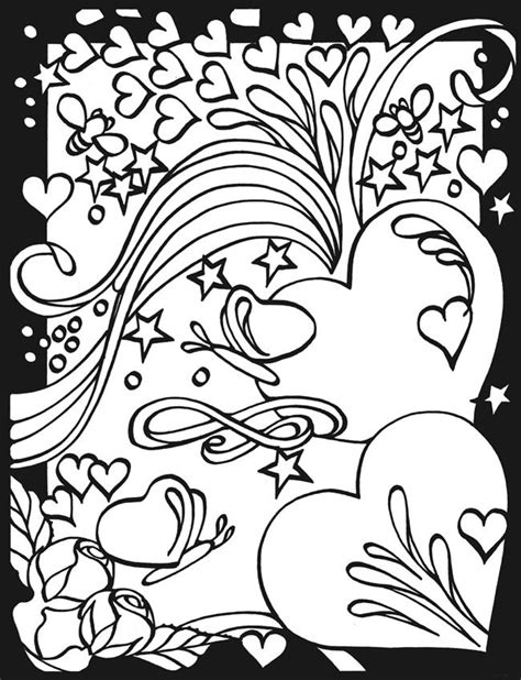 tween coloring pages kids coloring