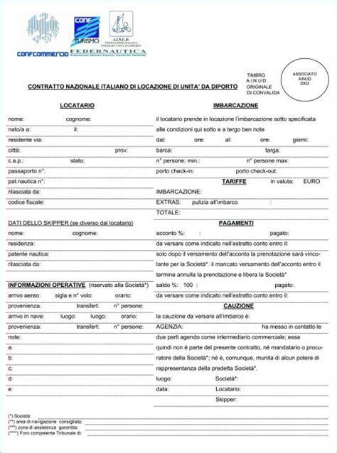 contratti di affitto appartamenti on line info charter facsimile contratto di