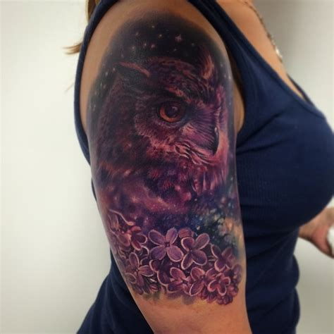 night owl tattoo owl best ideas gallery