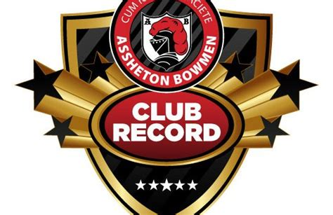 club record assheton bowmen