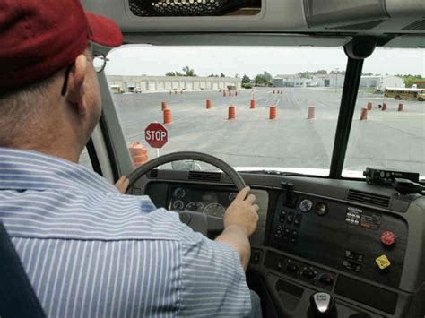 thousands of trucking but few take the wheel npr