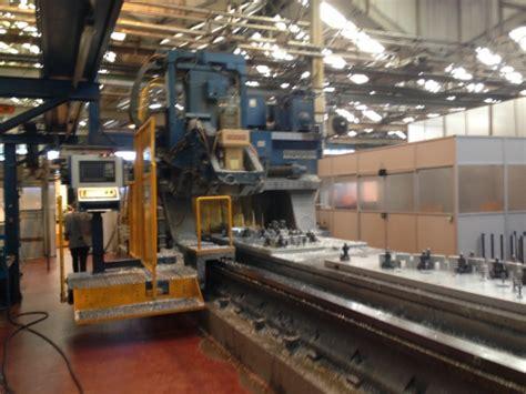 cincinnati   axis cnc profiling gantry mill  sale