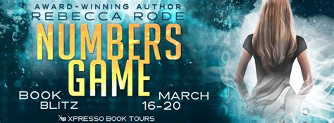 Cby Book Club Book Blitz Cby Book Club Book Blitz Giveaway Numbers By
