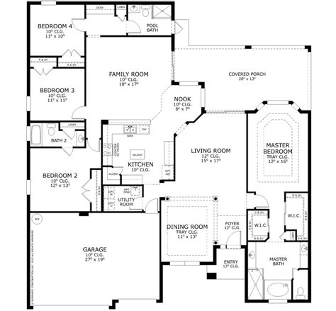 ici homes floor plans live oak estates