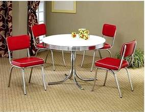 Retro Dining Room Sets Dining Table Home Furniture Stock