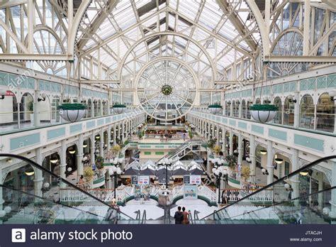best haircut dublin city centre dublin shopping not grafton stock photos dublin shopping