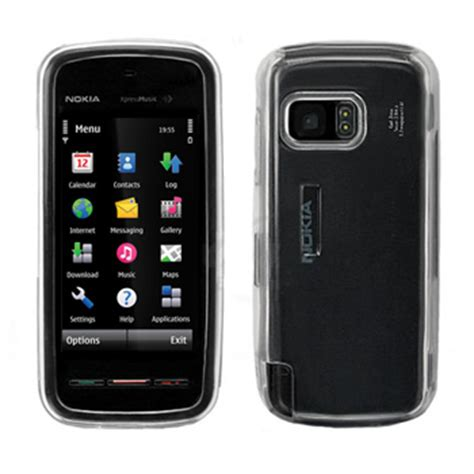 top 10 nokia 5800 cases mobile