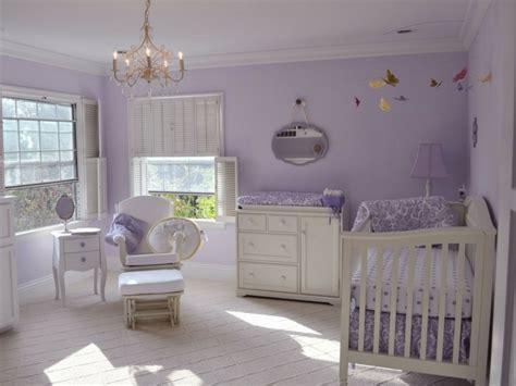 chambre enfant violet d 233 coration chambre b 233 b 233 fille 99 id 233 es photos et astuces