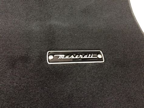 Used Maserati Parts by Used 2013 Parts Accessories Maserati For Sale In
