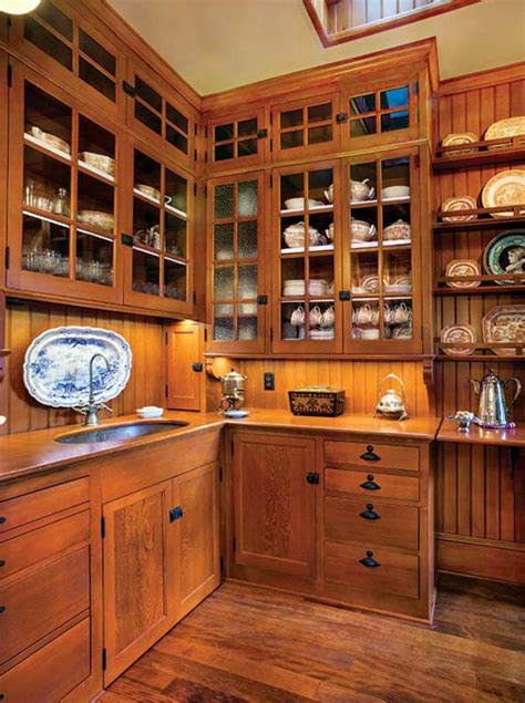 victorian kitchen furniture a period perfect victorian kitchen old house restoration