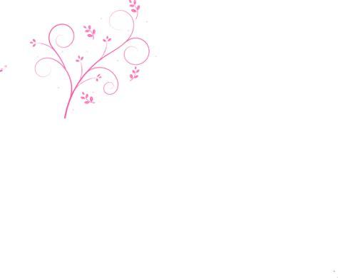 cute pattern png swirl cute flower png pink vines clip art vector clip