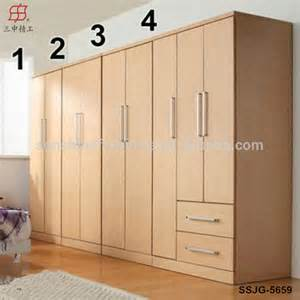 bedroom wardrobe plans house design and decorating ideas